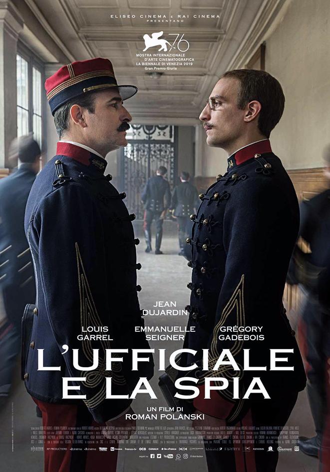 IL FILM. Lo J'accuse di Roman Polanski – Arci